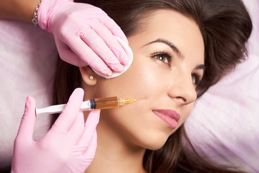 Reduce the Signs of Aging with Dermal Fillers