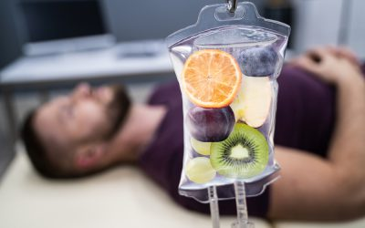 The Benefits of IV Therapy and Why is it Importan