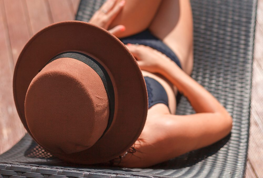 Summer's Almost Here: Get Your Skin Ready With IPL Treatments